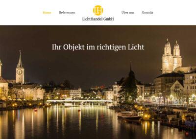 LichtHandel GmbH